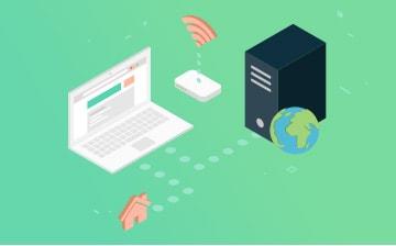 Restrictions d'accès pour les sessions Wi-Fi, VPN et IIS