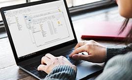 Sécuriser les dossiers et fichiers partagés grâce à un meilleur audit