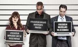 Le contrôle des identifiants compromis : de la négligence au crime