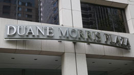 Duane Moris