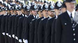 Uk Police Force