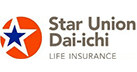 Logo Star Union Dai-ichi