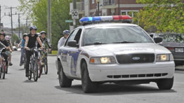 MFA with YubiKey for Quebec police services' compliance
