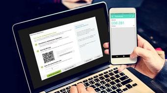 Solution d'authentification à deux facteurs pour les connexions Windows, RDP et VPN